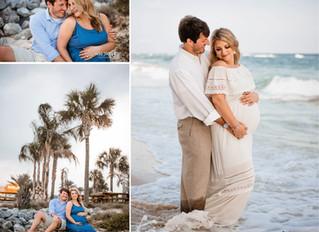 Regan + Drew   Maternity   Orange Beach, Alabama