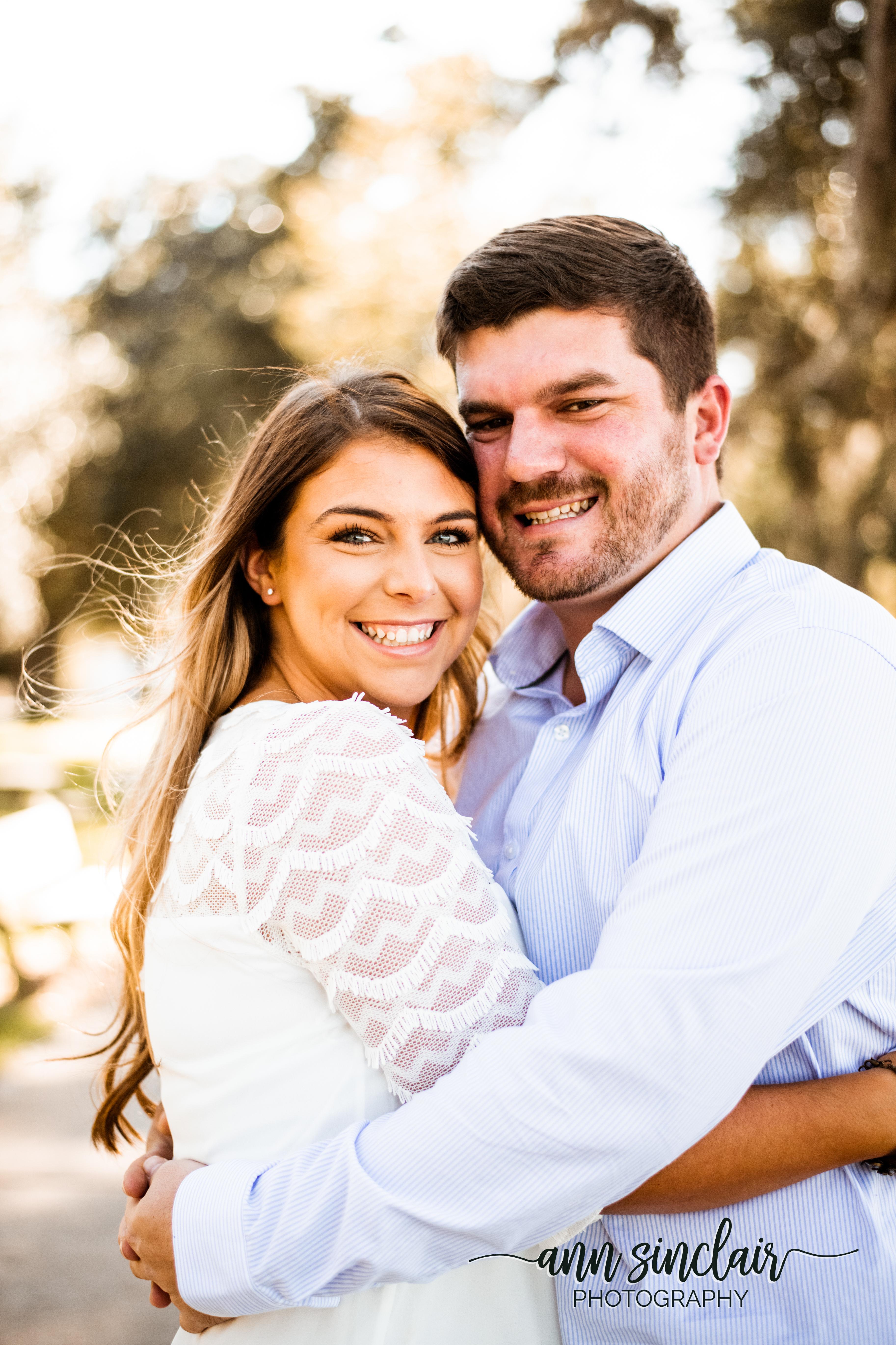Shelby + Hunter Engagement 00028