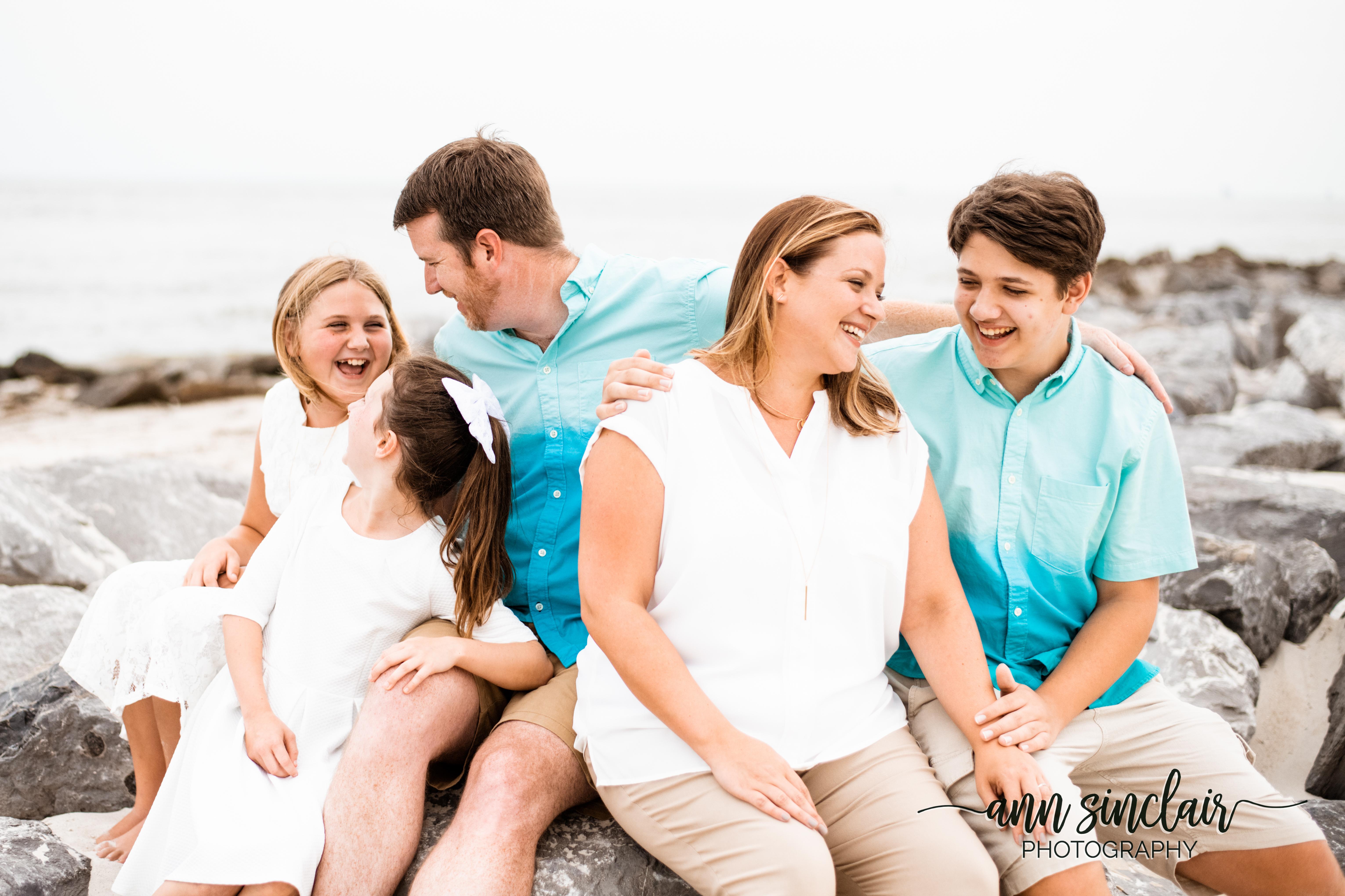 Middleton Family June 2018 00202