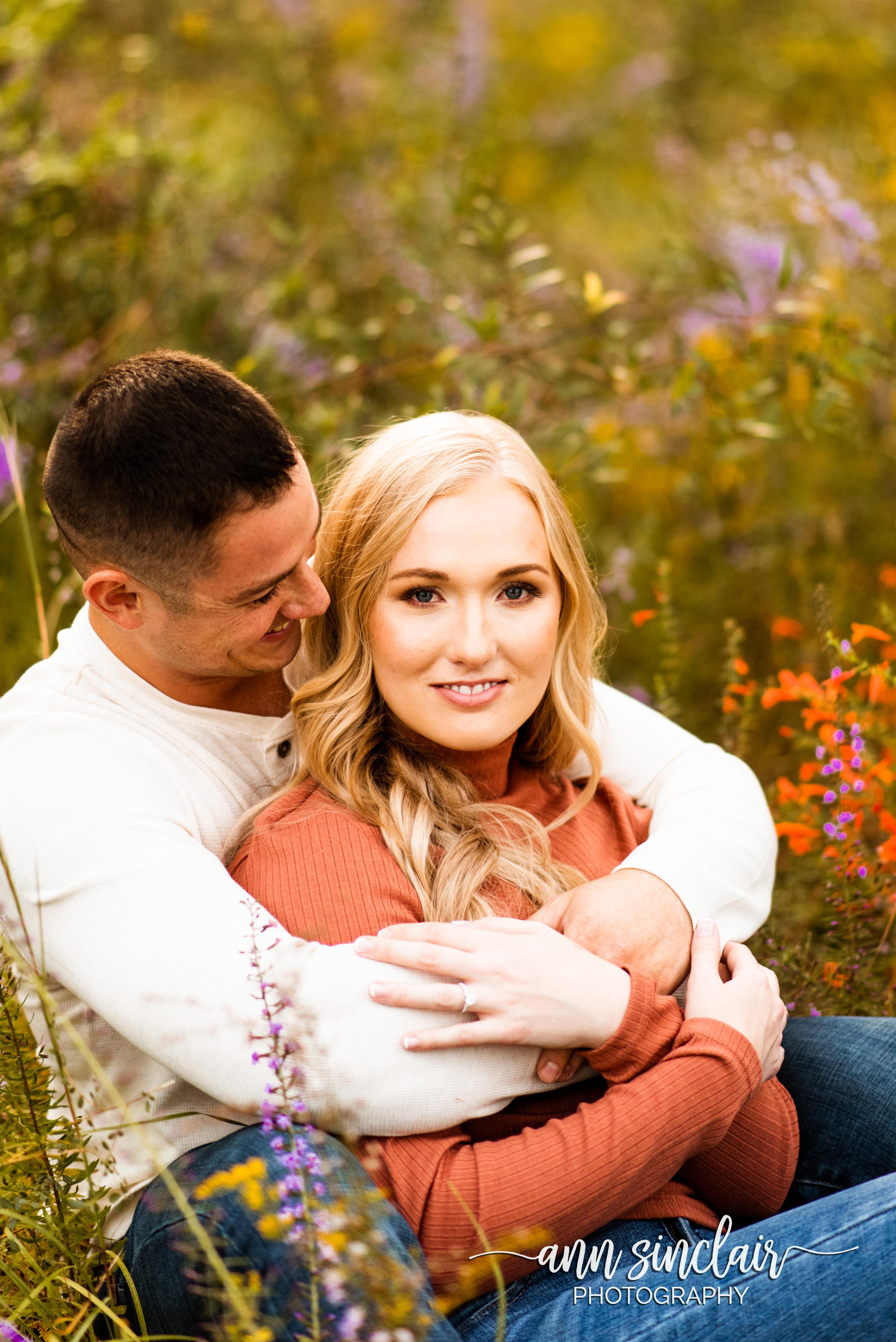 Sara + Trey Engagement 00043