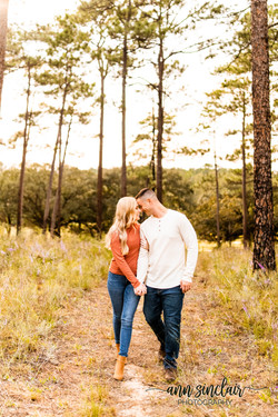 Sara + Trey Engagement 00071