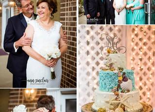 Lori + Kenny | Wedding | First Baptist Tillman's Corner | Mobile, Alabama