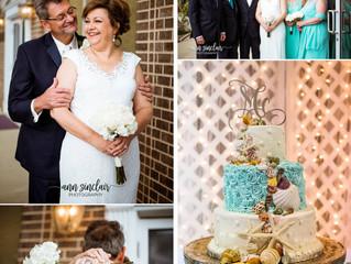 Lori + Kenny   Wedding   First Baptist Tillman's Corner   Mobile, Alabama