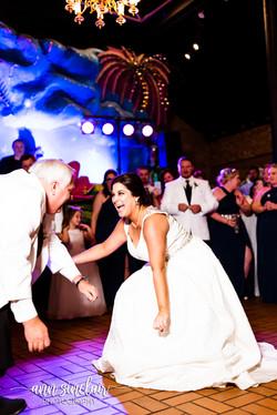 Hayley + Mike Wedding 00985