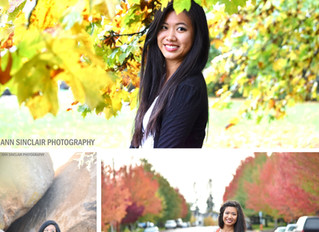 Sandra | Portraits | Oregon, California, Arizona