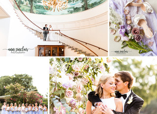 Katherine + Matt | Wedding | Country Club of Mobile | Mobile, Alabama