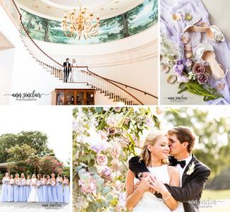 Katherine + Matt | Wedding | Country Club of Mobile | Mobile, Alabama