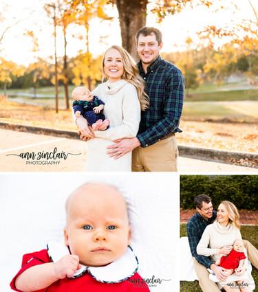 Fleischman Family | Community House | Jackson, Alabama