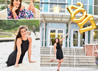 Mandy | Graduation | University of South Alabama