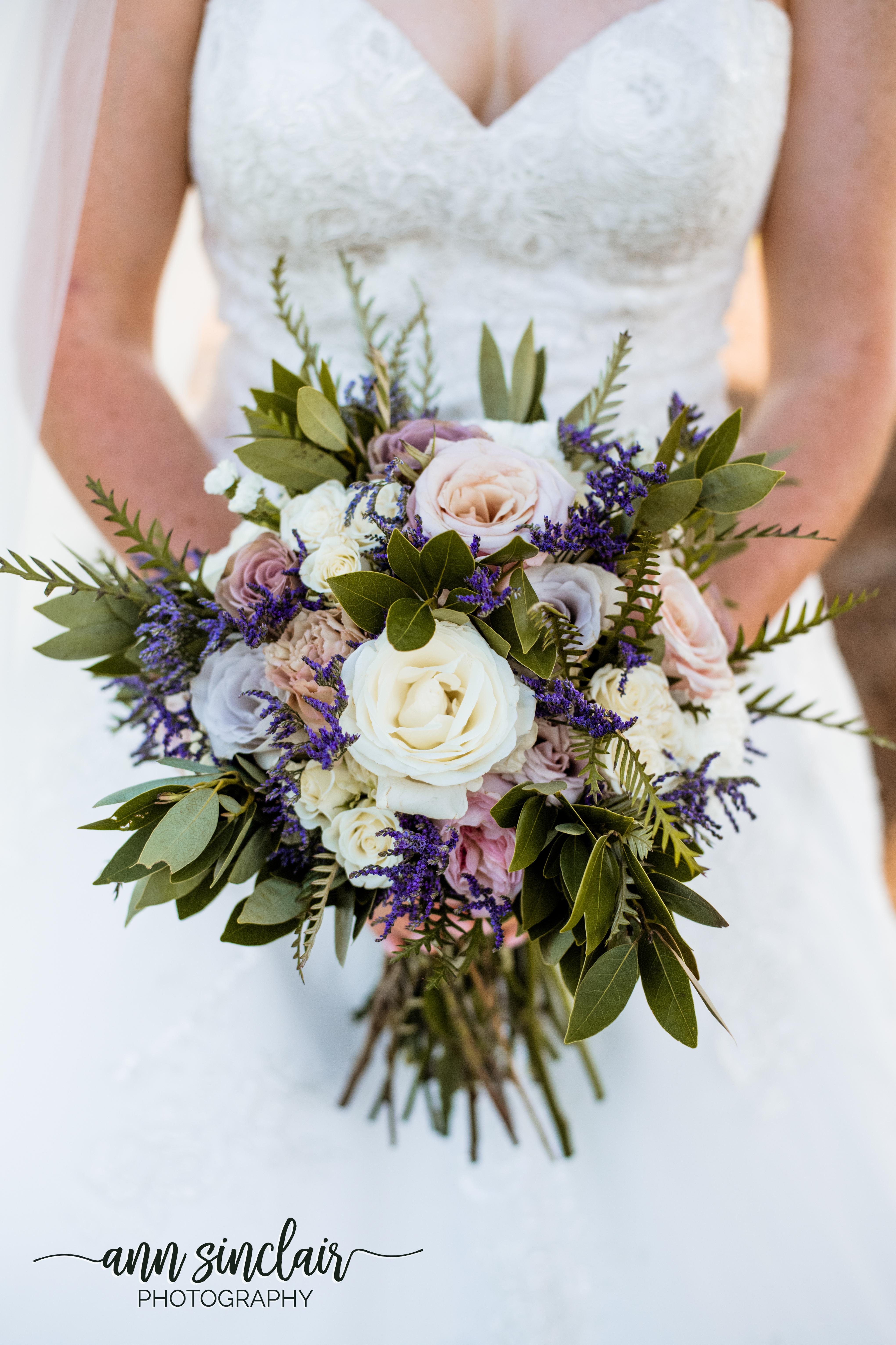 Mary Virginia + Langston Wedding 00554