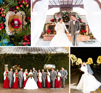 Makayla + Josh | Wedding | The Venue | Fairhope, Alabama