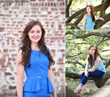 Tabby   Portraits + Resume Photos   Mobile, Alabama