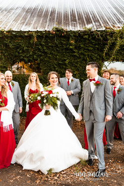 Makayla + Josh Wedding 00973