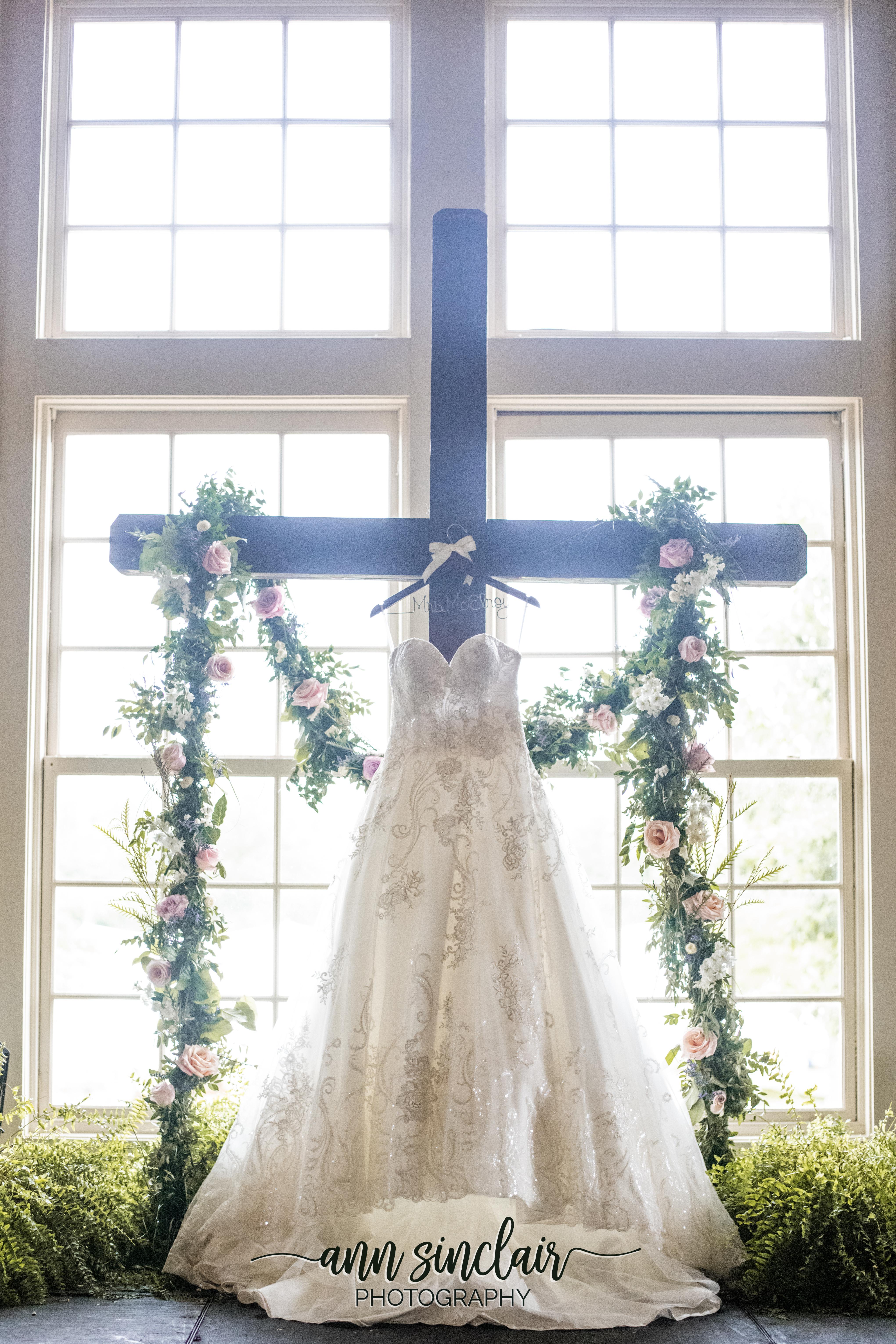 Mary Virginia + Langston Wedding 00092