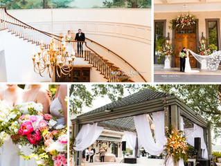Natalie + Robert   Wedding   St. Paul's + Country Club of Mobile   Mobile, Alabama