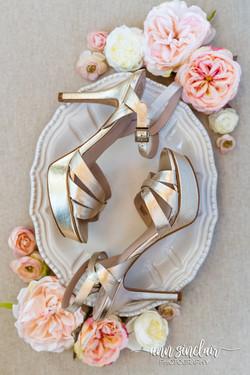Ann + Sean Wedding Detail Flay Lays 0001