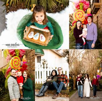 Christmas Minis 2019   Downtown Fairhope, Alabama