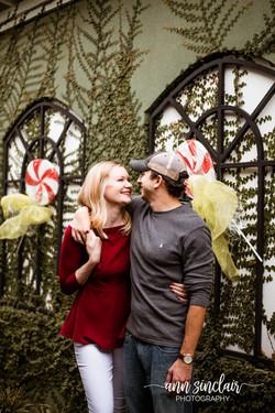 Rebekah + Hunter Christmas 2018 00025_