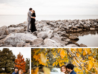 Ann + Andrew | Engagement | The Grand Hotel | Point Clear, Alabama