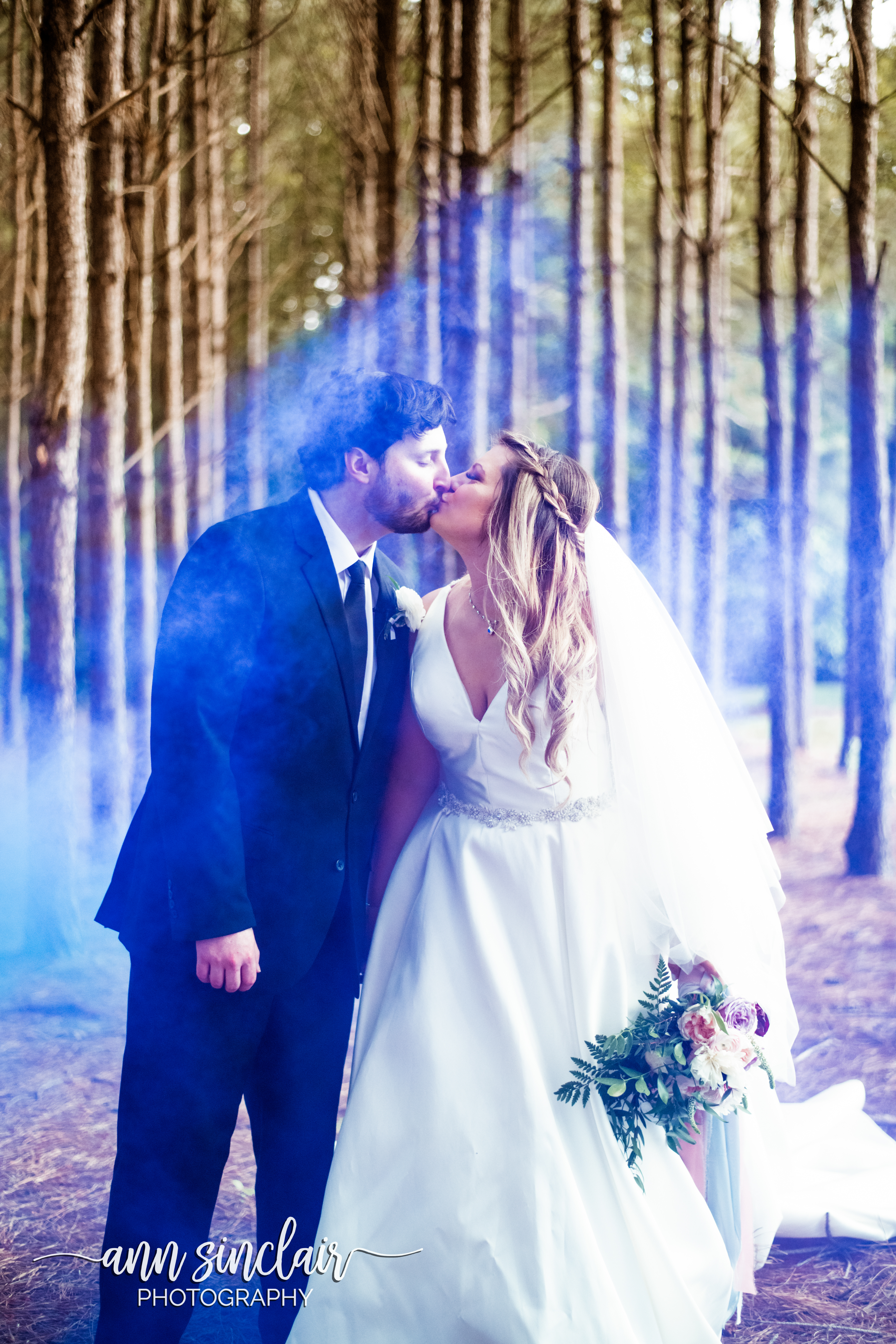Ann + Andrew Wedding 00791