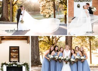 Brie + JD   Wedding   Stave Creek Baptist Church + Community House   Jackson, Alabama