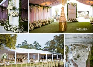 Courtney + Henley   Wedding   Fairhope, Alabama