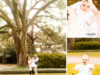 Ezell Family | Mobile, Alabama