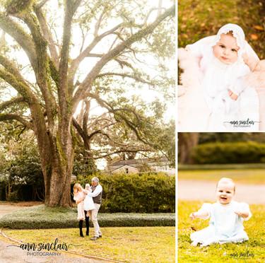 Ezell Family | Mobile, Alabama