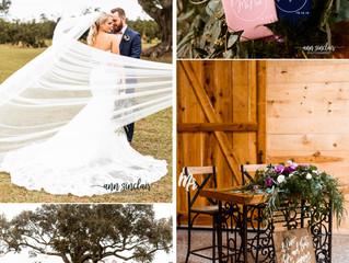 Megan + Jordan | Wedding | Hayes Farm | Theodore, Alabama