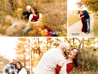 Kelly + Carlton | Engagement | Mobile, Alabama