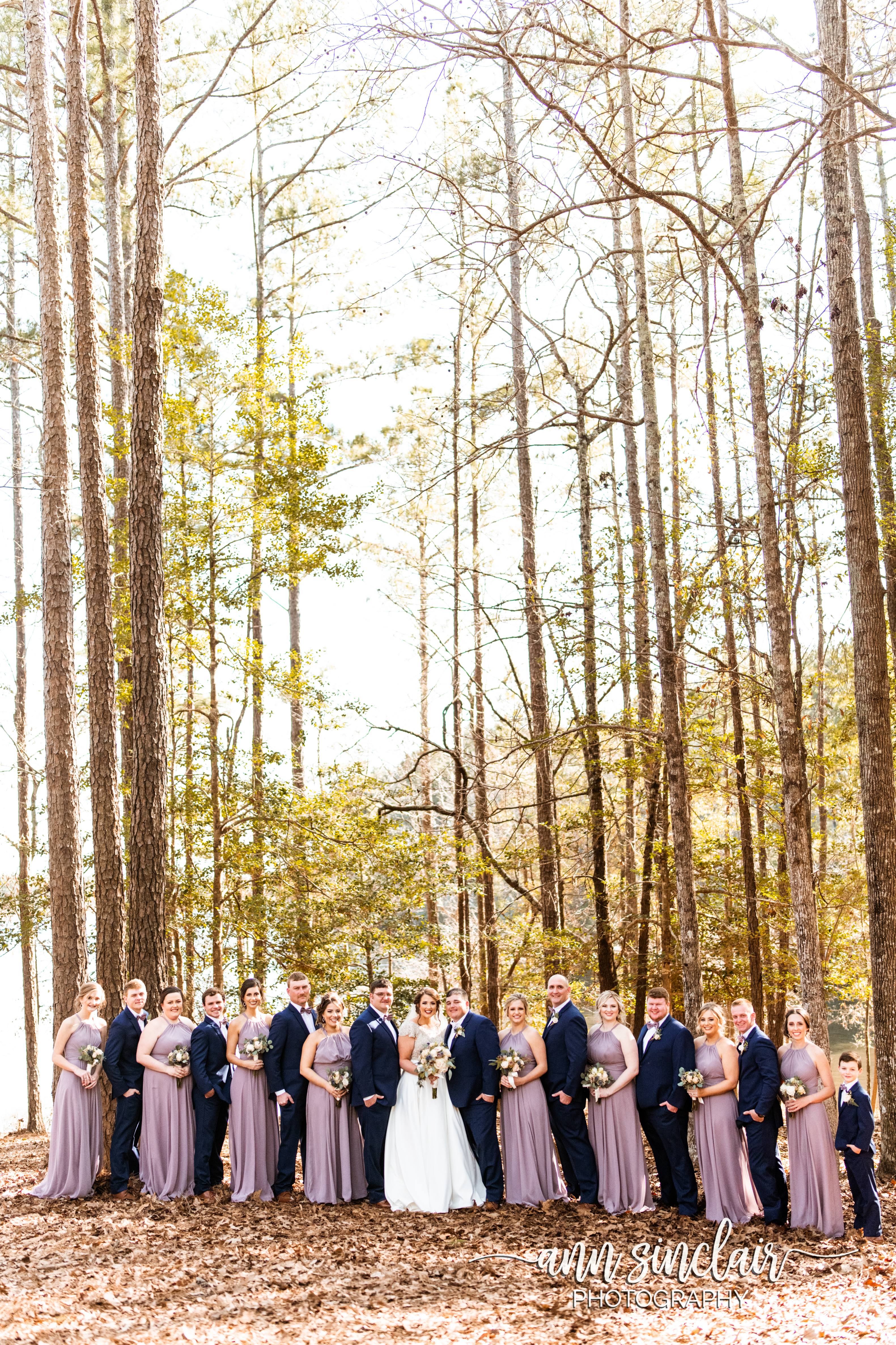 Allison + Derrick Wedding 00586