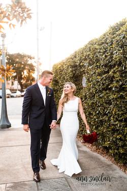 Brittney + Eric Wedding 00928