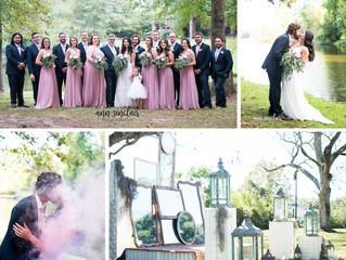 Logan + Matthew | Wedding | Mobile, Alabama