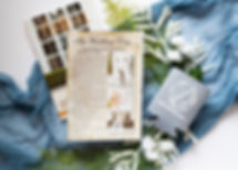 Mobile Bridal Directory DeBardeleben 5x7