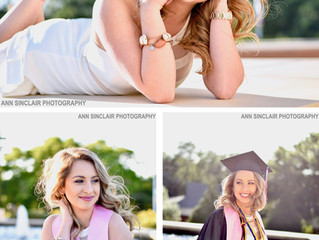 Jennifer | Graduation | University of South Alabama