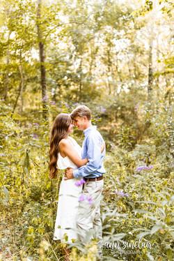 Julie + Mason Engagement 00075