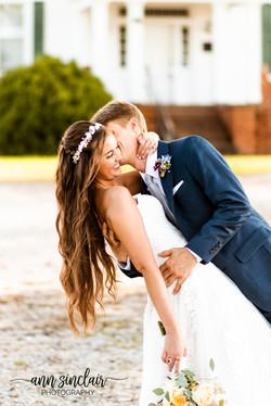 Julie + Mason Wedding 00595