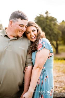 Allison + Derrick Engagement 00050