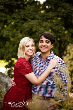 Rachel + Josh Engagement 00088