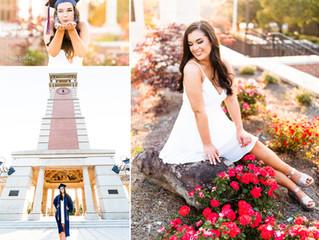 Raven | Graduation | University of South Alabama
