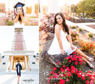 Raven   Graduation   University of South Alabama