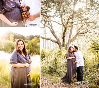 Morgan + Tyler   Maternity   Mobile, Alabama