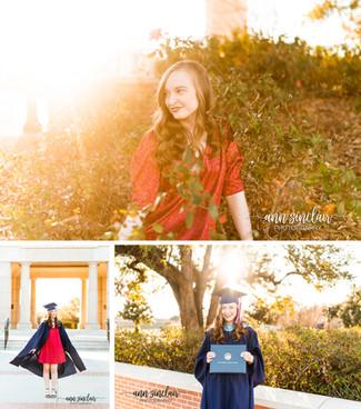 Kaitlyn   Graduation   University of South Alabama