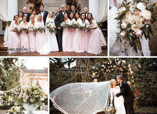 Ashley + Bradley | Wedding | Mobile, Alabama