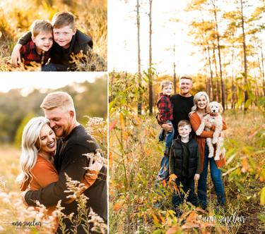 Cluck Family | Mobile, Alabama