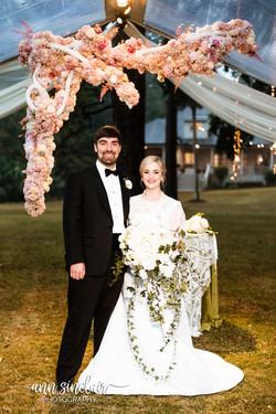 Margo + Brooks Wedding 00411*