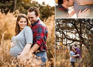 Charlotte + Drew   Maternity   Mobile, Alabama