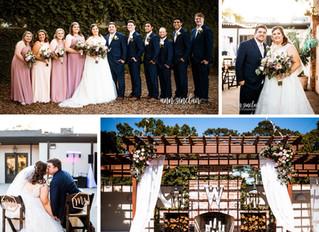 Hunter + Will | Wedding | The Venue | Fairhope, Alabama