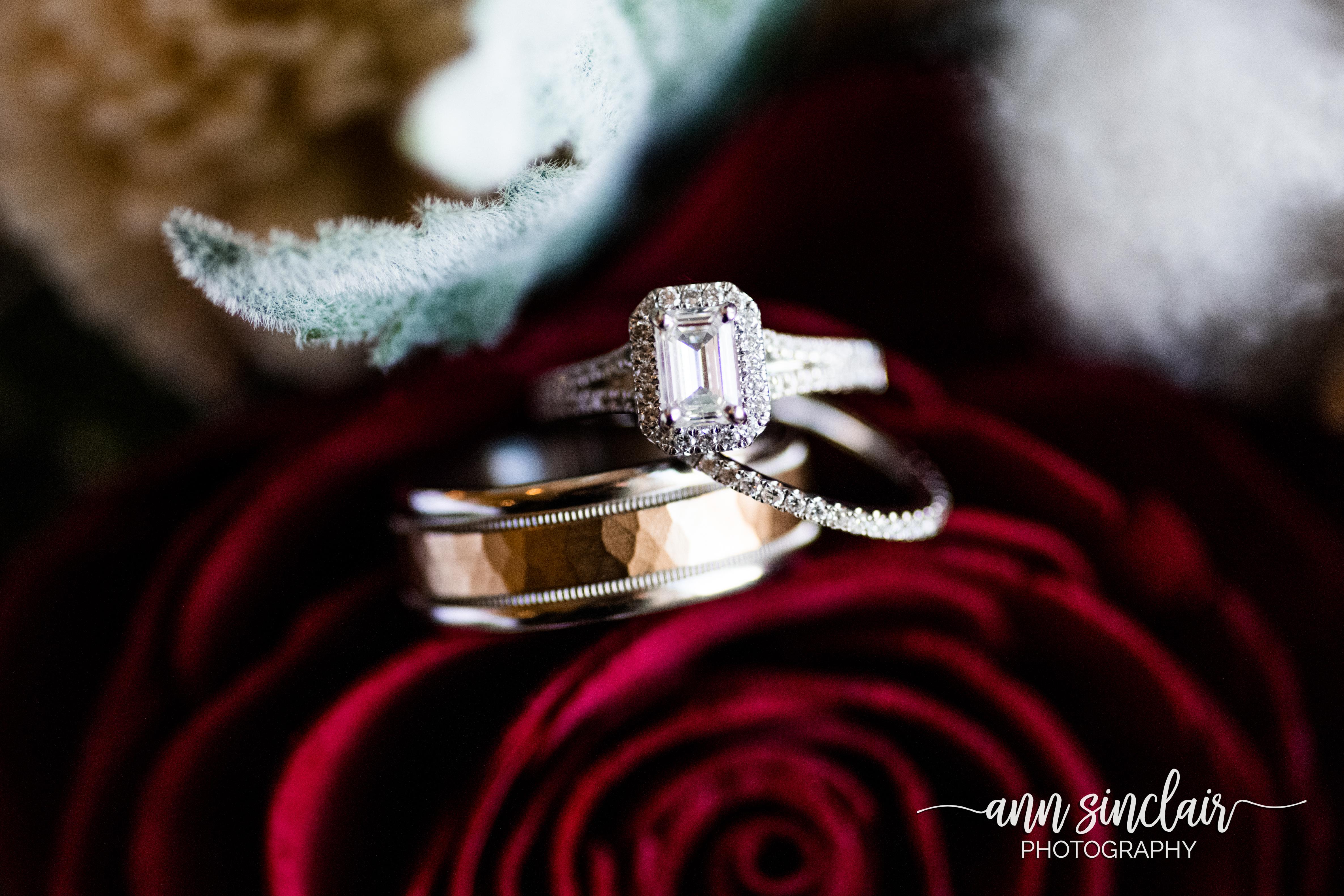 Danielle + Will Wedding 00051