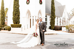 Danielle + Will Wedding 00845